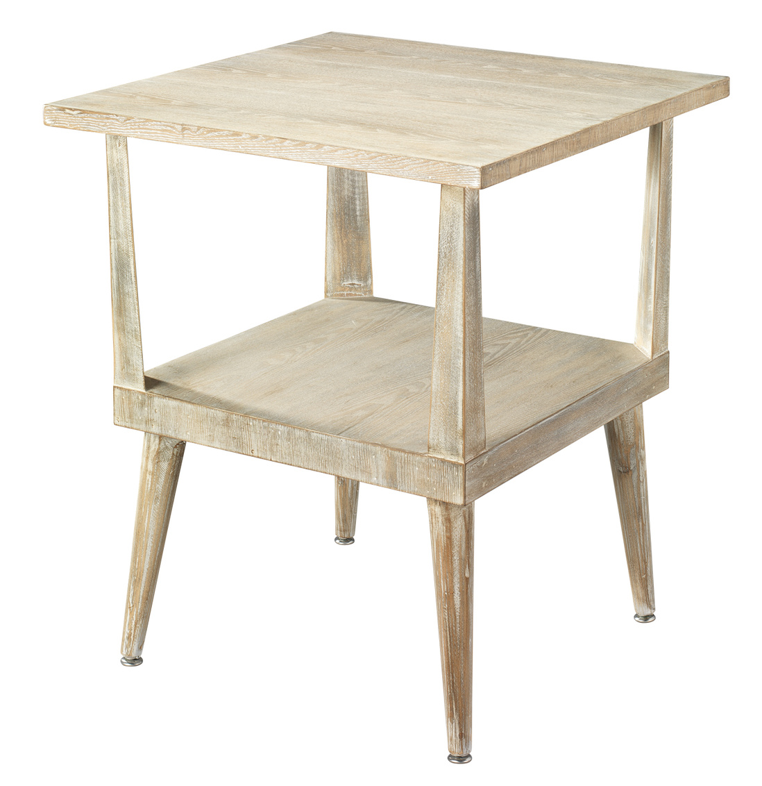 1709arlosidetable greywashedwood