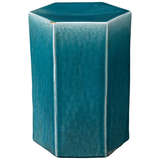 1505largeportosidetable blueceramic