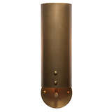 4olym scab 1809olympicwallsconce antbrass front lit%20copy